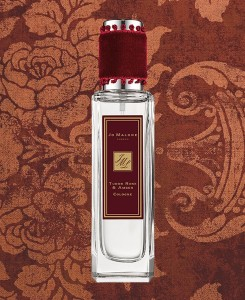 Jo Malone - Rock the Ages Tudor Rose & Amber Cologne