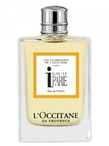 L'Occitane - Les Classiques De L'occitane Eau D'iparie 2016