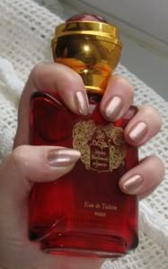 Maitre Parfumeur et Gantier - Garrigue