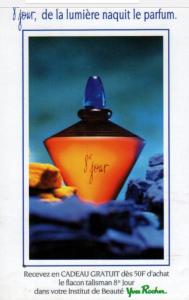 Yves Rocher - 8e Jour