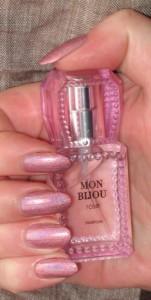Новая Заря - Mon Bijou Rose