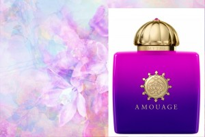 Amouage - Myths Woman