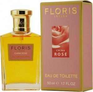 Floris - China Rose