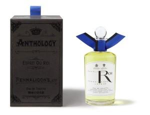 Penhaligon's - Anthology Esprit du Roi