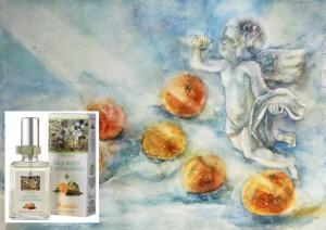 Speziali Fiorentini - Liquirizia e Mandarino