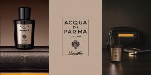 Acqua di Parma - Ingredient Colonia Leather