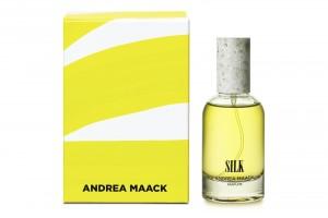 Andrea Maack – Silk