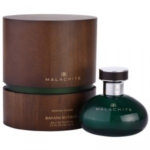 Banana Republic – Malachite