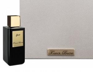 Franck Boclet – Just