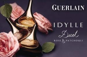 Guerlain - Idylle Duet Rosa Patcholi
