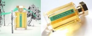 L'Artisan Parfumeur - Cœur de Vetiver Sacre