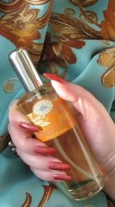 La Maison de la Vanille - Vanille Canelle Orange