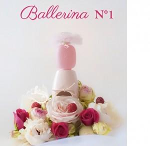 Les Parfums de Rosine - Ballerina No 1