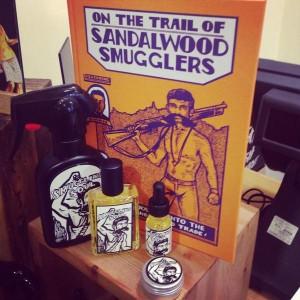 Lush - Smuggler's Soul
