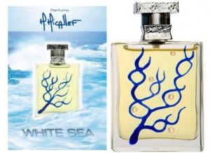 M.Micallef - White Sea