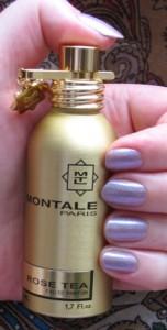 Montale - Rose Tea