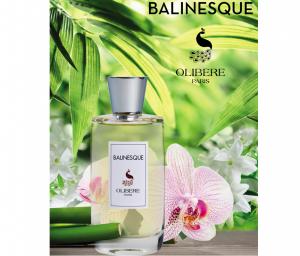 Olibere – Balinesque