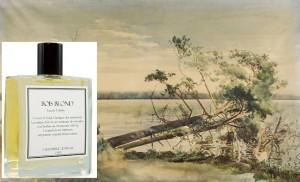 Parfumerie Generale - Bois Blond