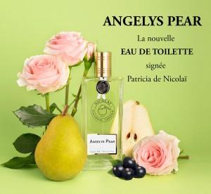 Parfums de Nicolaï - Angelys Pear