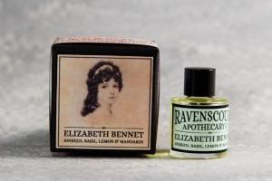 Ravenscourt Apothecary Co - Elizabeth Benneth