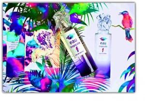 Sisley - Eau Tropicale