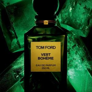 Tom Ford - Vert Bohéme