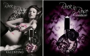 Valentino - Rock'n'Rose Couture