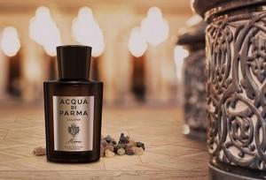 Acqua di Parma - Ingredient Colonia Mirra