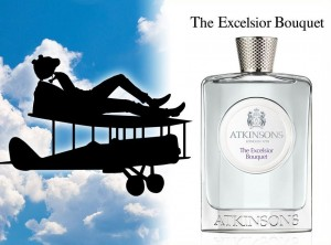 Atkinsons - The Excelsior Bouquet