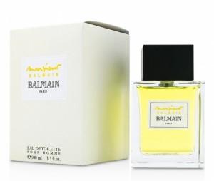 Balmain - Monsieur Balmain 2016