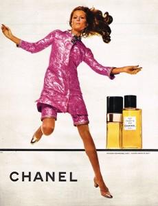 Chanel - Chanel N5, eau de toilette
