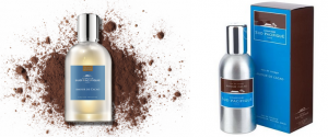 Comptoir Sud Paсifique - Amour Cacao
