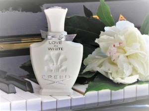 Creed - Love in White