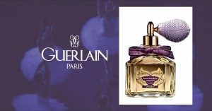 Guerlain - Le Bolshoi 2016 Prima Ballerina