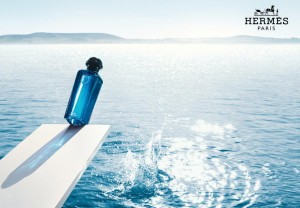 Hermès - Eau de Citron Noir