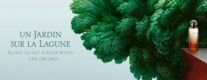 Hermes - Un Jardin Sur La Lagune