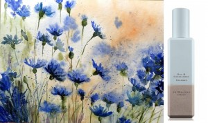 Jo Malone - The English Fields Oat & Cornflower Cologne