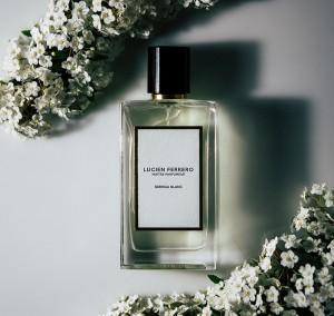 Lucien Ferrero Maitre Parfumeur - Seringa Blanc