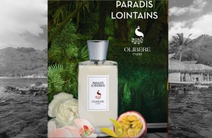 Olibere - Paradis Lointains