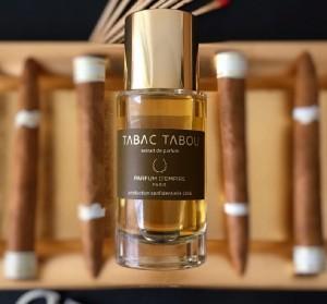 Parfum d'Empire - Tabac Tabou