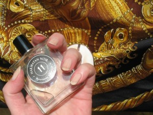 Parfumerie Generale — 11 Harmatan Noir