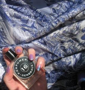 Parfumerie Generale — 16 Jardins de Kerylos