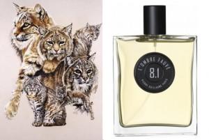 Parfumerie Generale - 8.1 L'Ombre Fauve
