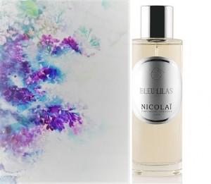 Parfums de Nicolaï - Bleu Lilas