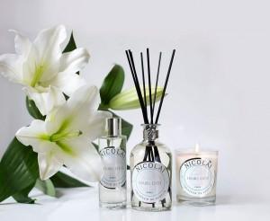 Parfums de Nicolaï - Fleurs d'Été