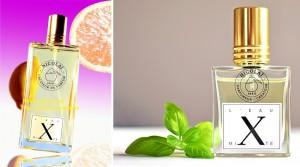 Parfums de Nicolaï - L'Eau Mixte