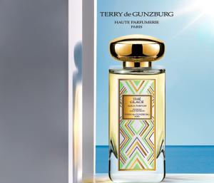 Terry de Gunzburg - Thé Glacé Aqua Parfum (Russian Gold Edition)