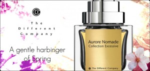 The Different Company - Aurore Nomade
