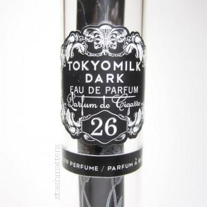 TokyoMilk - 26 Dark Wisdom