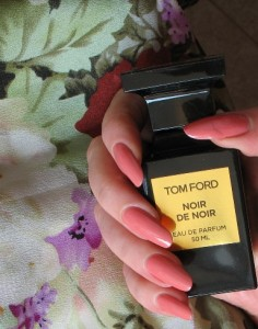 Tom Ford — Noir de Noir